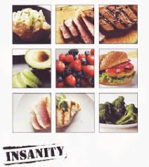 the insanity nutrition guide made easy