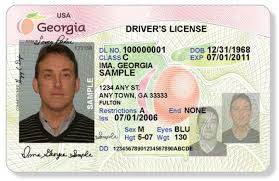 License Driving Suspended In Charge Georgia On A