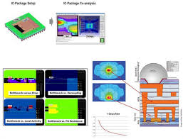 Semiconductors Fea Consulting Cfd Consulting Ansys