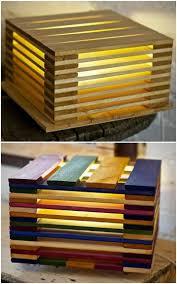 Wood Pallet Table Top Best 10 Wood Pallet Tables Ideas On Pinterest Pallet Furniture
