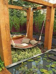 cool patio furniture ideas. furniture impressive back garden with cool swinging and alluring of patio for small spaces ideas m