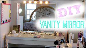 ... Extravagant 3 Cheap Hollywood Vanity Mirror DIY Hollywood Vanity Light  Mirror ...