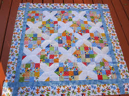 Happy Cottage Quilter: They say...... & I liked the slender border, finishing with the wider border of the  coordinating fabric. So I now will say Good Bye to Goodnight Irene. Adamdwight.com