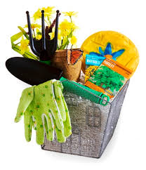 garden gift basket. Basket Garden Gift Patti S Personalized Baskets Gifts A