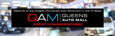 Queens Auto Mall   Used Car Dealership and Auction House
