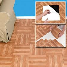 l and stick flooring ideas quick and easy diy floor options