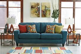 teal living room furniture. 2-piece Group, Contemporary Sofa, Upholstery, Teal Living Room Furniture O