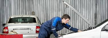 collision repair in fredericksburg va