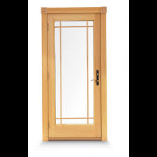 Andersen 400 Series Frenchwood Single Inswing Patio Door Carter Lumber