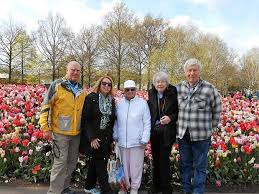 Travels with Marilyn: Fields and Fields and Fields of Tulips |  NevadaAppeal.com