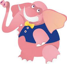 हाथी और सियार के लिए चित्र परिणाम