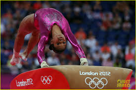 vault gymnastics gabby douglas. U.S. Olympian Gabby Douglas Wins Gold Medal In Gymnastics! Vault Gymnastics A