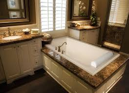 drop in tub. Hydro Systems - Regal Drop-In Bathtub Drop In Tub