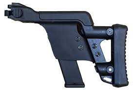 Kriss Vector Stock Magazine Holder ARES Tactical » Kriss Vector Magazine Carrier Stock 2