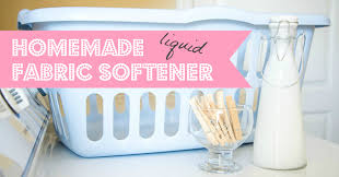 make your own fabric softener for 2 diffe recipes
