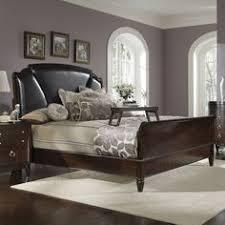 Fairmont Designs Furniture Milieu Park Sleigh Bed