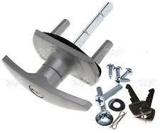 garage door lock handleGarage Door Lock  eBay