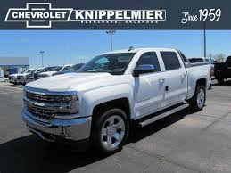 2017 Silverado 1500 Blowout at Knippelmier Chevrolet - Save Big Now!