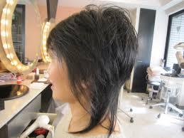50代ミディアムヘア 40代50代60代髪型表参道美容室青山美容院樽川和明