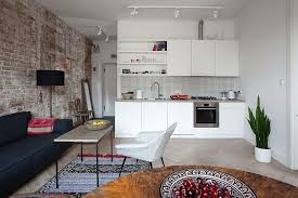 50 tiny apartment kitchens that excel