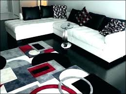 black white area rugs and target striped ikea gray rug hand woven