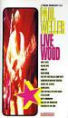 Paul Weller Live Wood [Video]