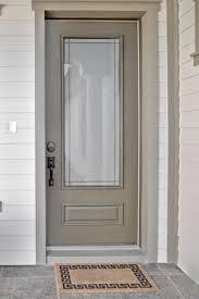 Therma Tru Doors Love This Color Exterior Doors House