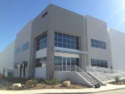 Tilt Up Warehouse Design Almond Corporate Center Douglas Franz Architects Inc