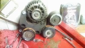 dual alternator wiring third generation f body message boards 91 Camaro Alternator Wiring dual alternator wiring img_20130617_183343_981 jpg 91 camaro alternator wiring