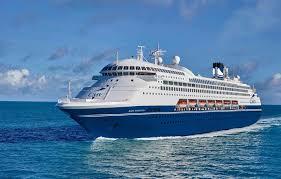 CMV announces Amy Johnson's maiden voyage | seatrade-cruise.com