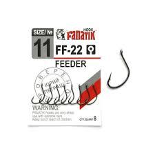 <b>Крючки</b> Feeder 13 7шт FF-22 - НХМТ