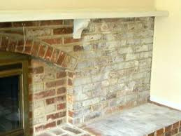 removing whitewash from brick fireplace remove whitewash from brick walls removing whitewash from brick image of select fireplace