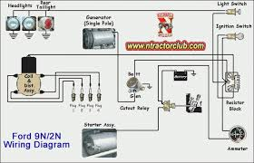 ford 9n rear light wiring ford database wiring diagram images wiring diagram for a ford 9n tractor the wiring diagram