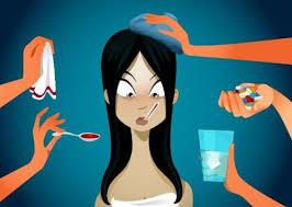 Prevenir y curar las 10 enfermedades femeninas más frecuentes – Todo  Estética y Belleza