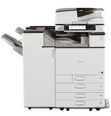 Mp C4503 Color Laser Multifunction Printer Ricoh Usa
