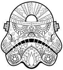 Small Picture 108 best Day of the Dead Coloring images on Pinterest Sugar