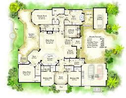 Luxury Floor Plans Luxury Asian Home Floor Plan  Interior Design Luxury Floor Plans
