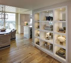 Chic Open Wall Shelving Best 25 Room Divider Shelves Ideas On Pinterest  Bookshelf Room