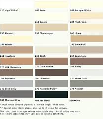 Home Color Guide Pdf