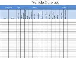Vehicle Maintenance Log Pdf Http://www.lonewolf-Software.com ...