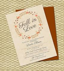 diy bridal shower invitations awesome 49 best falling in love bridal shower images on of