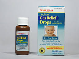 Infants Gas Relief Oral Uses Side Effects Interactions