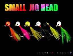 Crappie Jig Head Size Chart Cheap Ball Jig Heads Find Ball Jig Heads Deals On Line At