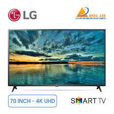 Smart Tivi LG 4K 70 inch 70UN7300PTC   Giá rẻ nhất tại Hùng Anh