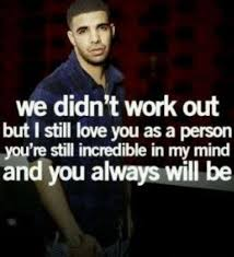 Drake Quotes About Love Custom Drizzy Drake Love Quotes Hover Me
