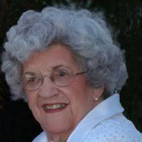 Obituary of Hilda Robertson | Saskatoon Funeral Home