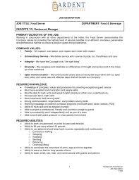 Assistant Warehouse Manager Job Description Assistant Warehouse Manager Job Description Home Decor Photos