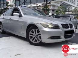 BMW 3 Series 2006 bmw 3 series mpg : 2006 BMW 3-Series for sale in Malaysia for RM45,800 | MyMotor