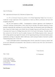 Qc Welding Engineer Cover Letter Weld Inspector Cover Letter Fungram