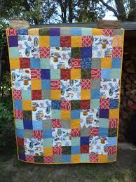 Kat & Cat Quilts: Historic Route 66 Quilt & Historic Route 66 Quilt Adamdwight.com